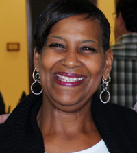 Val Smith, Community Assistance Coordinator